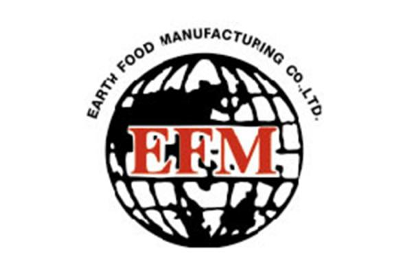 EARTH FOOD MANUFACTURING CO.,LTD.