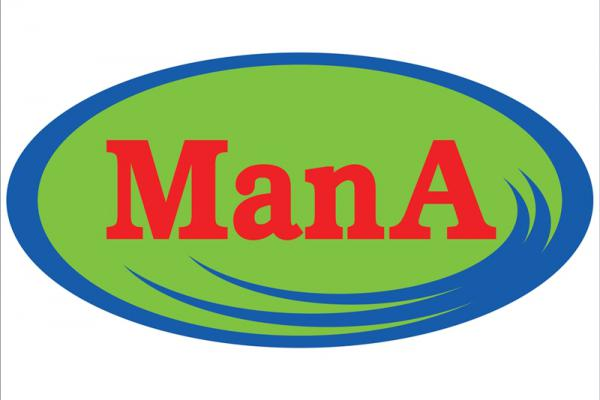 MAN A FROZEN FOODS CO., LTD.