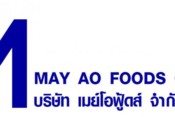 MAY AO FOODS CO., LTD.